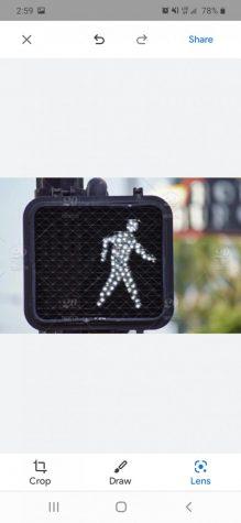 Crosswalk Safety PSA