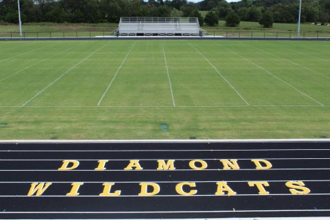 DIAMOND HIGH SCHOOL COVID-19