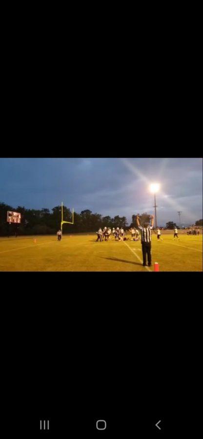 Touchdown+Wildcats%21