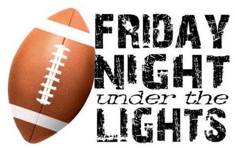 Friday Night Football!