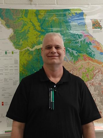 Teacher Spotlight: Mr. Beaty