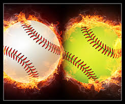 Baseball & Softball Season Officially Begin!
