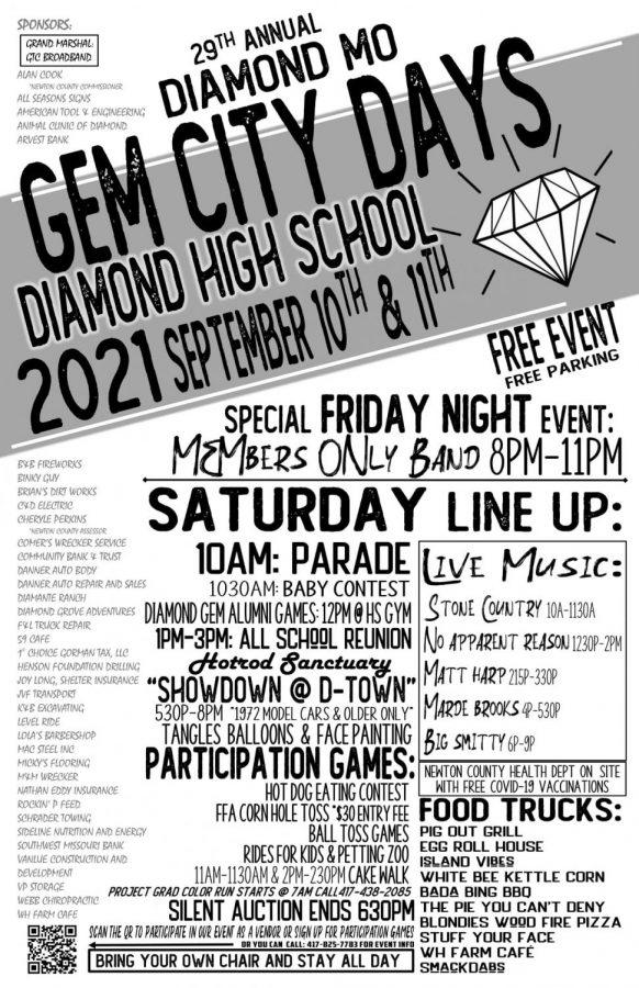 Gem City Days