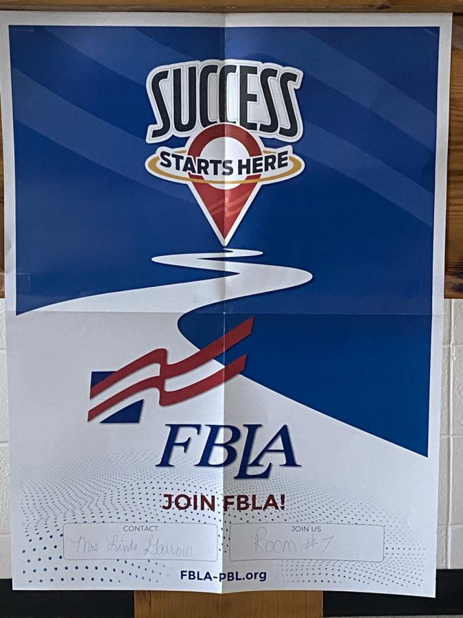 All About FBLA!