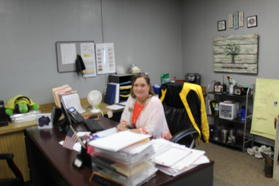 Interview With the Elementary Principal