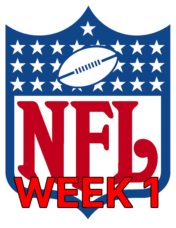 NFL Recap Week1