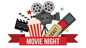 Community Movie Night on Oct. 30th